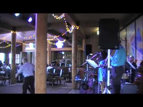 Saudade Mix - Live  In Albuquerque, NM