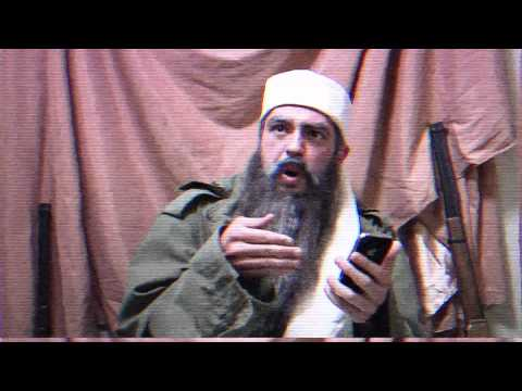 Osama Bin Laden's Final Video