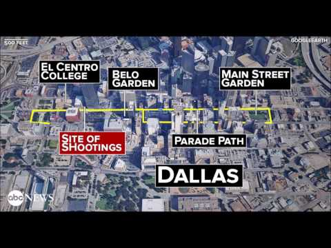 Dallas Shooting and Trump - Webster Tarpley