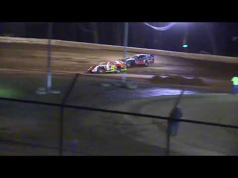 Legendary Hilltop Speedway AMRA Modified Feature 3-31-18