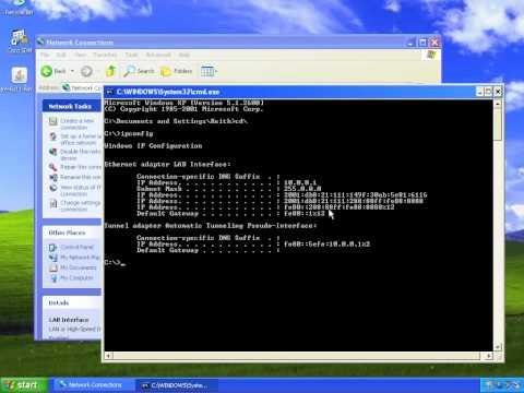 IPv6-04 IPv6 Stateless Address Autoconfiguration (SLAAC)