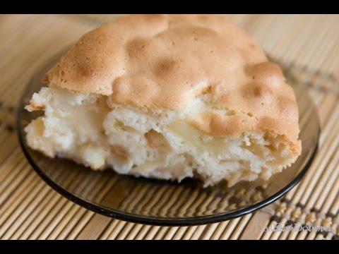 ШАРЛОТКА. Пирог с яблоками. Лучший рецепт!