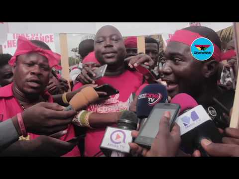 COPEC, ICU and drivers hold demo over high price of fuel