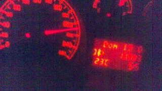 Seat Ibiza 1.9 TDI 210 km/h ALMERÍA Thumbnail