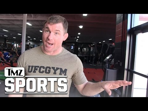 UFC Legend Matt Hughes- I Hate the Kardashians...They're Trash | TMZ Sports