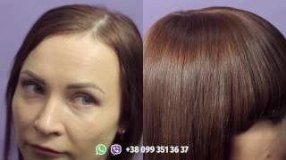 видео Какую стрижку сделать на тонкие редкие волосы