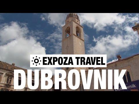 Dubrovnik (Croatia) Vacation Travel Video Guide