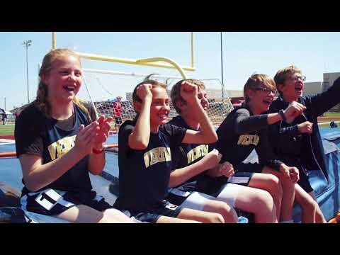 Veritas Christian School - 2018 Enrollment Video