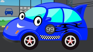 Sports Car   Formation & Uses   Racing Car   Video for Children