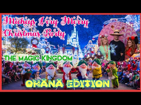 🔴live.-mickey's-very-merry-christmas-party-part-2.-ohana-edition