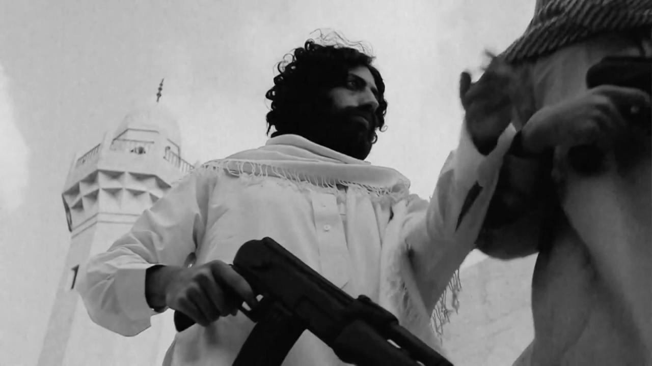 قصة احتلال المسجد الحرام 1400/1/1 هجري عام 1979م