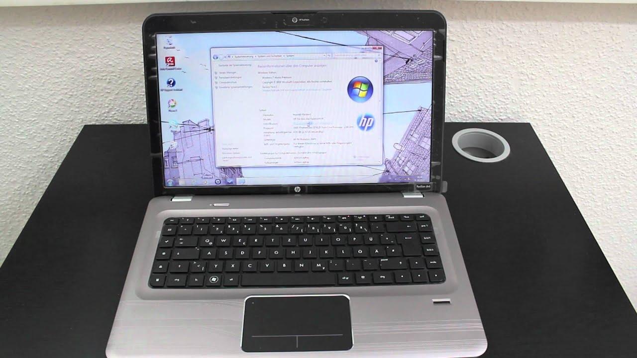 HP Pavilion Dv6 Review By TechCentury