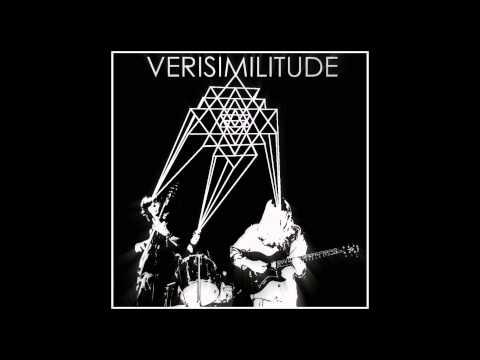 Verisimilitude- Ashby Sessions E.P.
