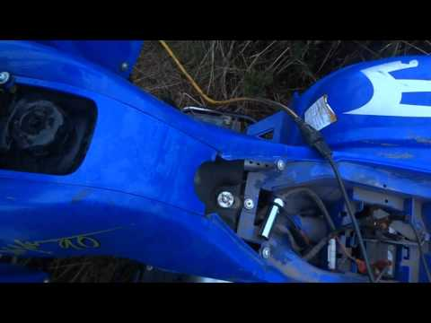 baja 90 help video - YouTube Baja Ba Wiring Diagram on