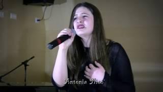 Antonia Nicolau - ARTIST 100%