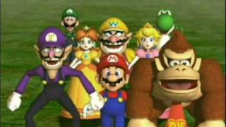 the history of mario from begining part 1