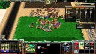 Warcraft 3 Tft Hard
