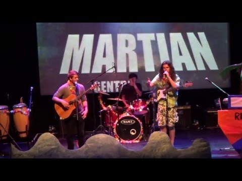 3Plus - Exeter College Music Academy, L3 Music Final Major Performance, Exeter Phoenix July 2015