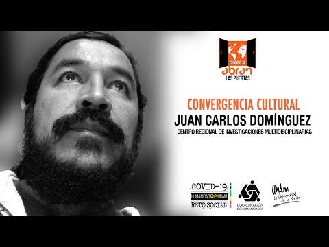 Cuando se abran las puertas: Juan Carlos Domínguez Domingo [47]