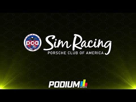 Virtual Racing School V8SCOPS | Round 10 | West End Mazda