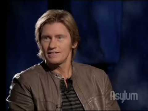 Asylum Lockdown: Denis Leary