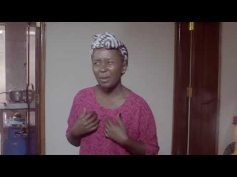 Video (skit): Kansiime Anne – Permission To Visit
