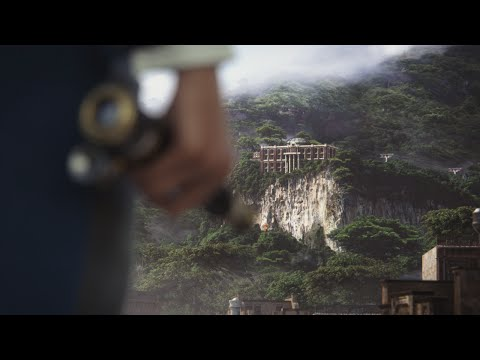 Dishonored 2 – Welcome to Karnaca