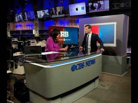 CBSN: James Mackler speaks with Elaine Quijano (10/25/17)