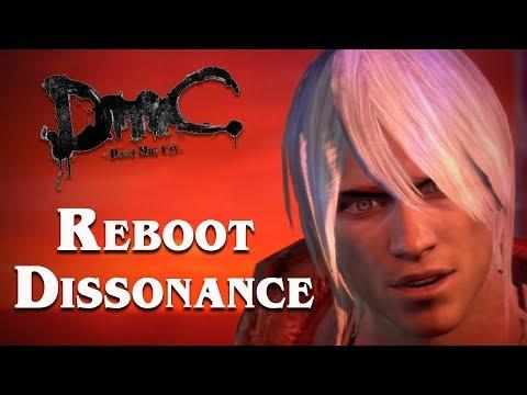 DmC Retrospective: Reboot Dissonance (Part 2/2)