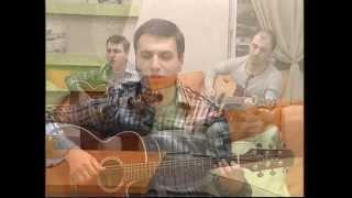 TAKAMINE EF261S - mikheil ushikishvili  and giorgi gadelia - tuki gesizmrebi ( live )
