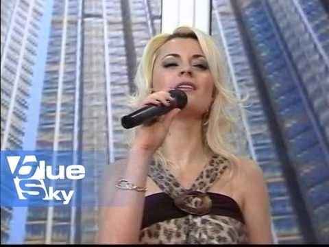 Fahrije Zogaj - Puthjet Qe Une Pres - TV Blue Sky