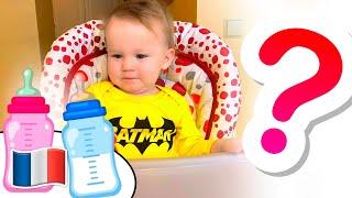 Histoire de routine matinale pour enfants Stefy