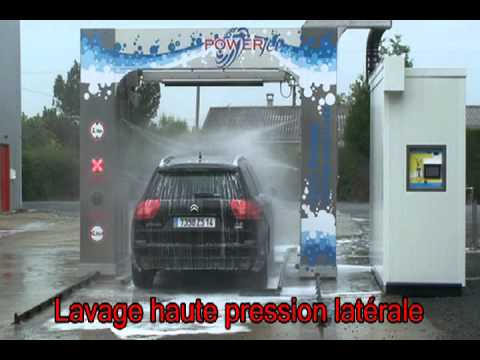 lavage haute pression total wash funnydog tv. Black Bedroom Furniture Sets. Home Design Ideas