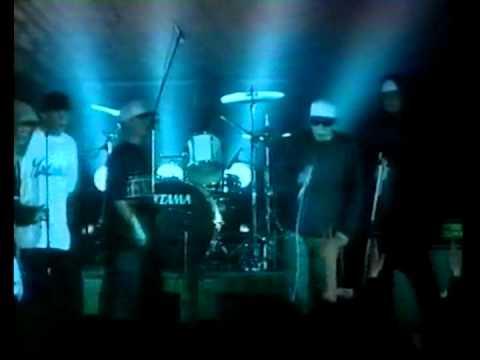 The Monsters Of Bulgarian Rap I/Чудовищата На Българския Рап I (Live 1995)