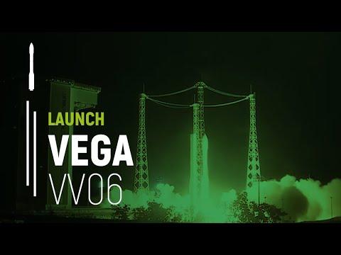 Arianespace Flight VV06 / LISA Pathfinder