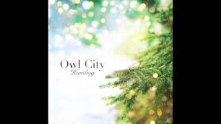 Owl City - Humbug (OFFICIAL AUDIO)