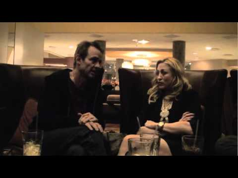 Michael Biehn & Jennifer Blanc talk THE DIVDE, THE VICTIM, and more - 38 minutes!