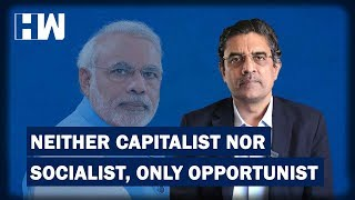 Business Tit-Bits: Neither Capitalist Nor Socialist, Only Opportunist