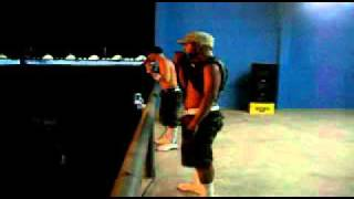 Os Come Quietos - No Clube do Rocha (parte 3)