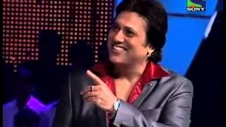 Govinda - Jhalak Dikhla Jaa - Grand Premier - 12th December 2010