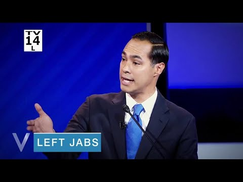 Did Julian Castro's Joe Biden Confrontation Backfire? | The View
