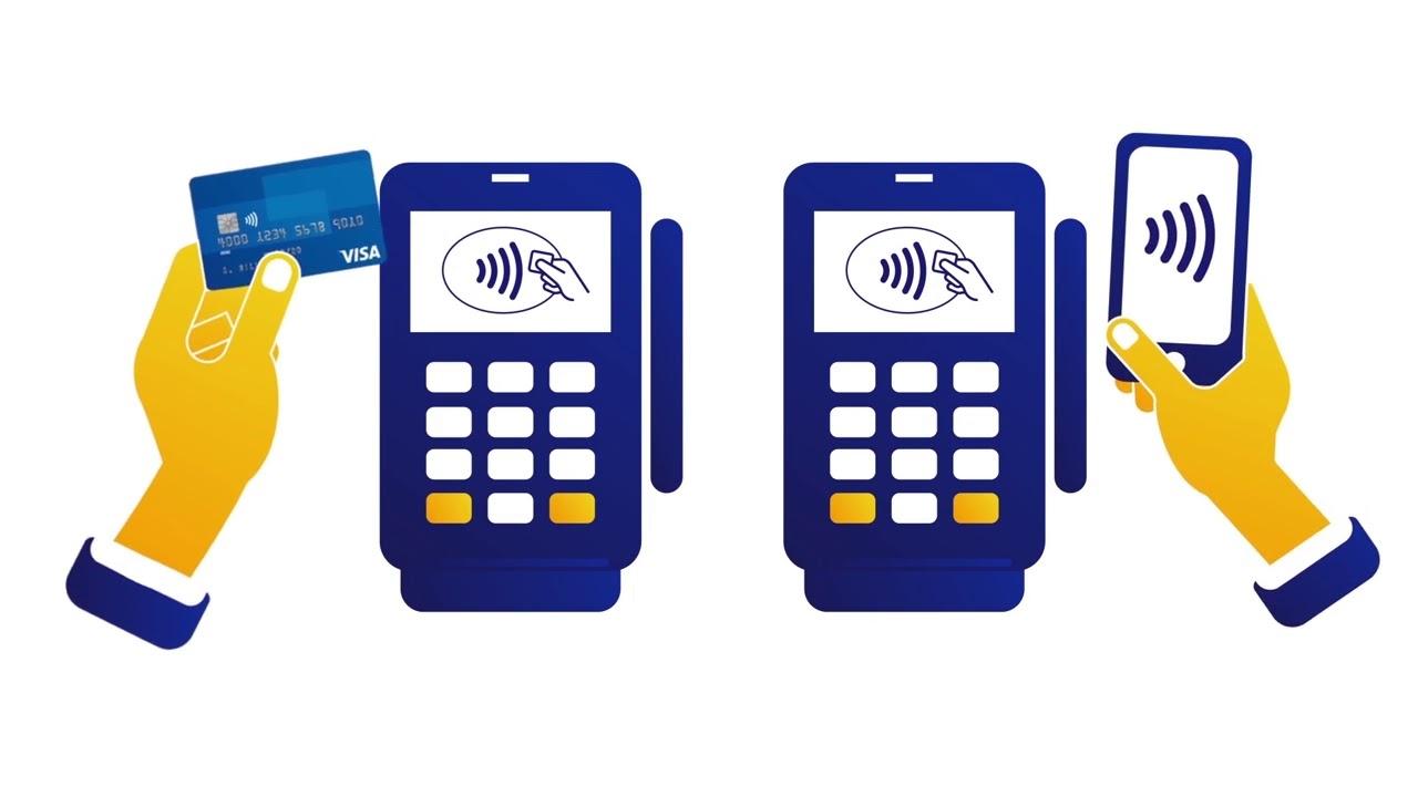 fb6a0d80 Kontaktløs betaling - Få et nemt og sikkert betalingskort - Klik her