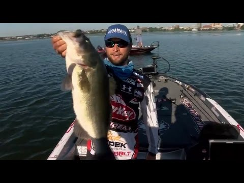 Bassmaster Elite Series: Potomac River 2016