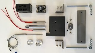 Injection Molding DIY