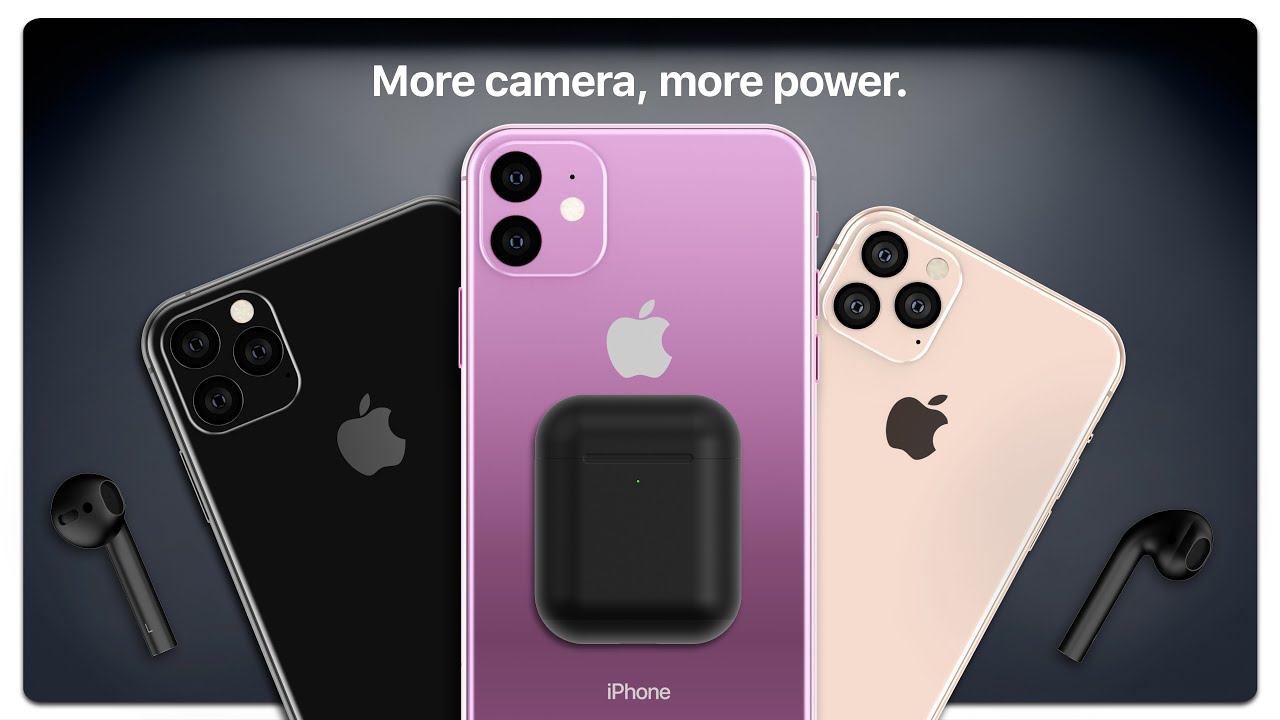 iphone 11r leak