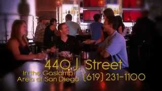 Bars In San Diego, Contemporary Bar Scene, Red Pearl Kitchen