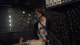 Sharon Van Etten - Break Me (Live on KEXP)