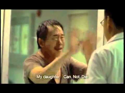 Sad Story about Father's Love (Silence of Love)- Thai Health Insurance Commercial.m4v