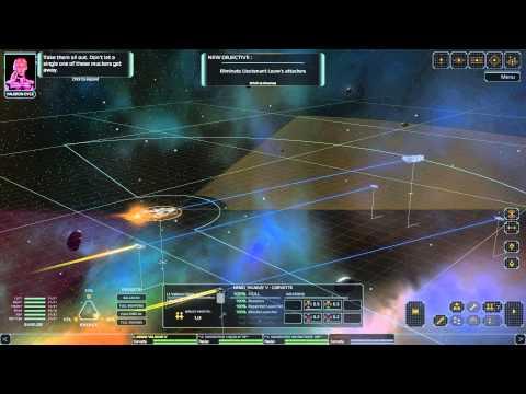 Star Hammer: The Vanguard Prophecy - Turn Based Fleet Warfare