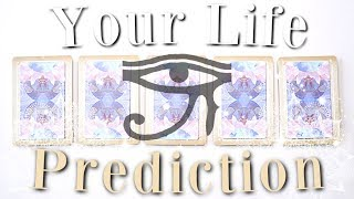 🔮(PICK A CARD) 🔮Your Life Prediction